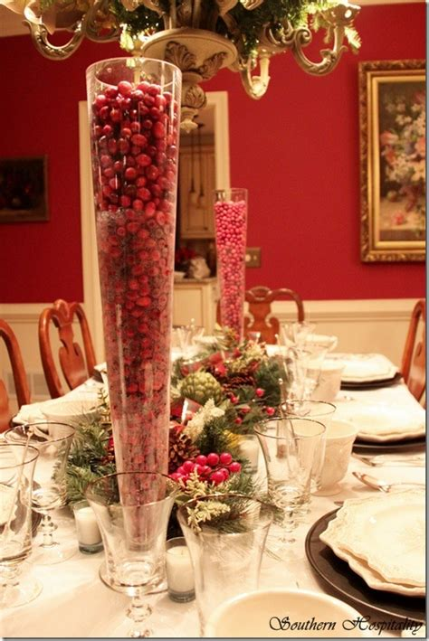 from cranberry to red home decor pinterest feature friday ruby s red dining room southern hospitality
