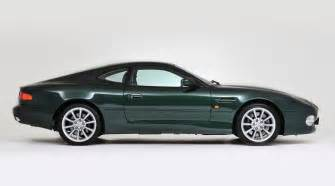 Aston Martin Db7 V12 Vantage Aston Martin Db7 V12 Vantage Now You Re Talking