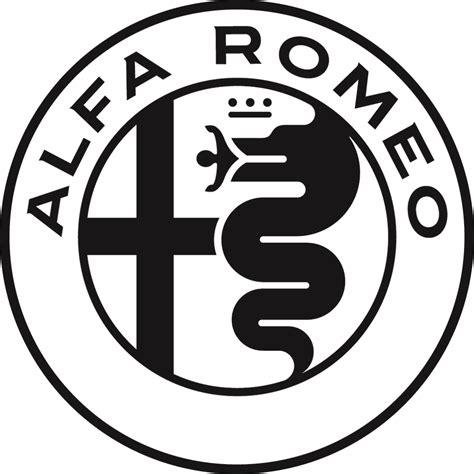 alfa romeo emblem alfa romeo new logo fabio milito