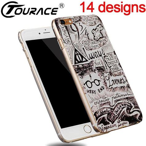 Harry Potter Iphone 5 5s Se 6 Plus 4s Samsung Ipod Htc Sony Cases 6 the 25 best harry potter phone ideas on