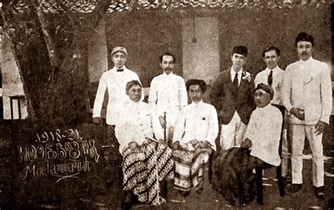 Sejarah Pendidikan Nasional Oleh Muhammad Rifai 108 tahun kebangkitan nasional muhammadiyah pergerakan se zaman budi utomo yang masih
