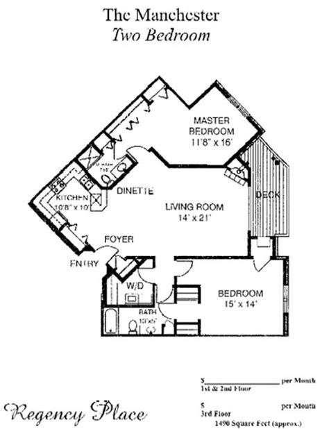 2 bedroom manchester regency place goldleaf development