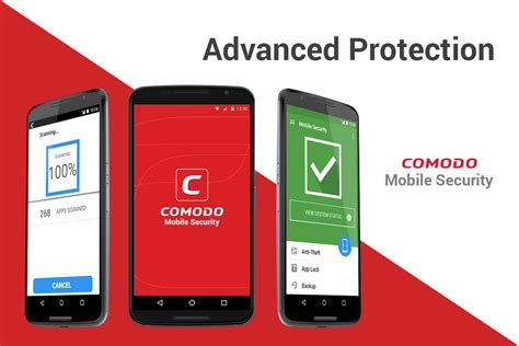 comodo mobile antivirus comodo mobile security 1mobile