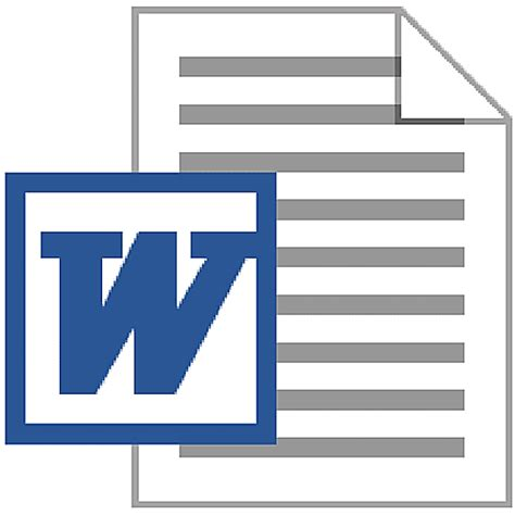 microsoft word doc file format doc file what it is how to open one