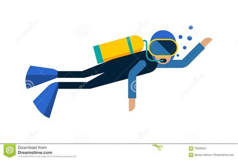 dive gratis scuba diver clipart water sport pencil and in color