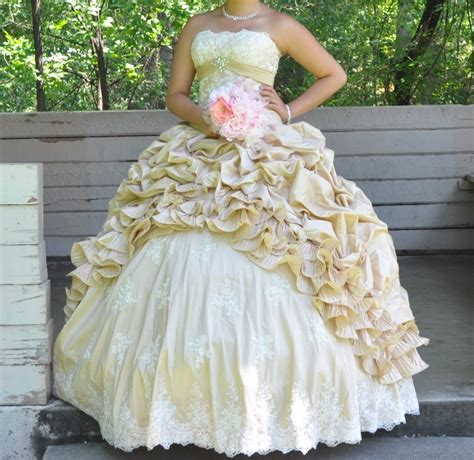 paris themed quinceanera dresses elegant quinceanera paris theme dress size 8 chagne
