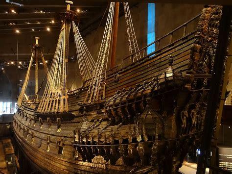 swedish ship vasa vasa la enciclopedia libre