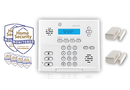 install it yourself home security system software free