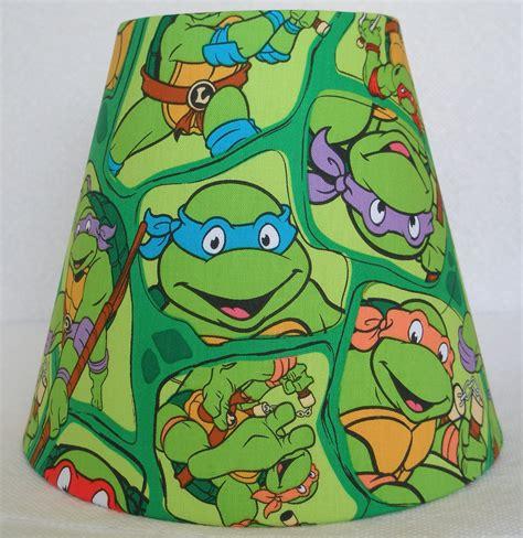 teenage mutant ninja turtles light teenage mutant ninja turtles kids l shade ayden s 3rd