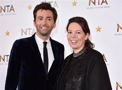 david tennant olivia colman the crown cast who will play prince philip opposite