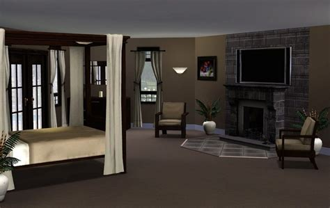 sims bedroom mod the sims woodlawn estate