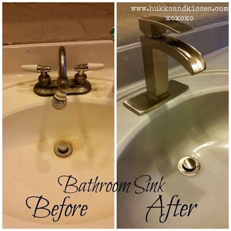 epoxy paint for bathroom sink best 25 painting bathroom sinks ideas on pinterest painting bathroom countertops