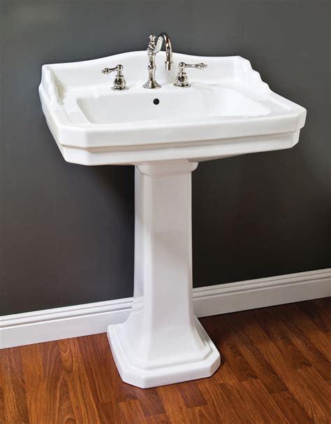 kohler small bathroom sinks kohler bancroft pedestal 30 sensational kohler