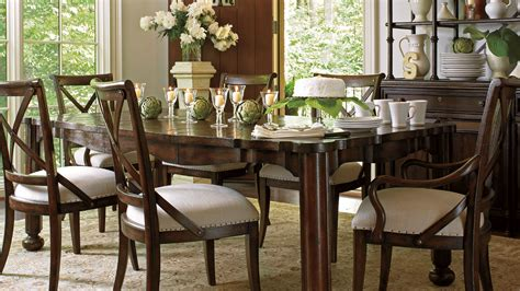 used stanley dining room set value 0072136 in by stanley stanley dining room furniture dining room furniture by