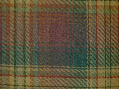 tartan plaid upholstery fabric 100 wool tartan plaid mauve fabric curtain upholstery