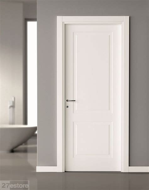 Plain White Interior Doors Modern White Doors Search Doors Pinterest Door Trims White Interior Doors And