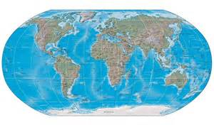 Water World Map by Water Map Of The Usa Images