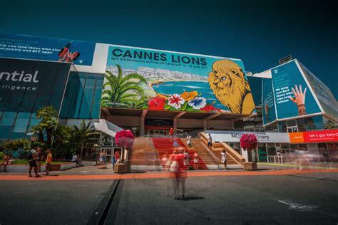cannes lion film festival palais des festival et des congr 232 s cannes frankreich