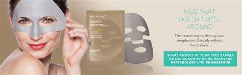 Patchology Smart Mud Detox by Free Patchology Smartmud Masque Sweetfreestuff