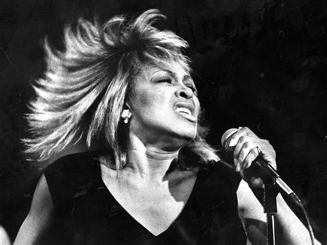 tina turner when invaded the bay area from tina turner to