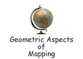 geometric aspects of mapping: r. knippers
