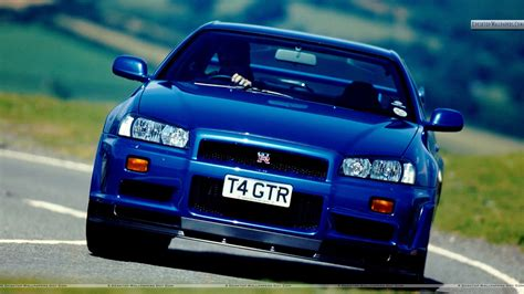 nissan blue nissan skyline gt r wallpapers photos images in hd