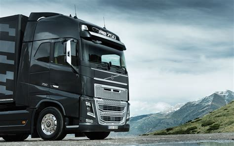 fh volvo volvo fh ideal in absolutely any heavy scale situation