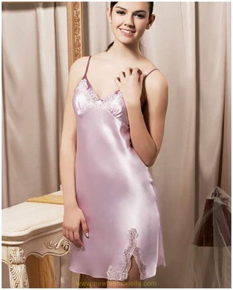 hot ladies night dress new sexy night dresses for bridal honeymoon newfashionelle