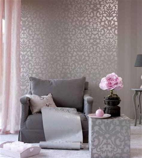 Grey Vintage Bedroom Wallpaper 25 Best Ideas About Pink And Grey Wallpaper On