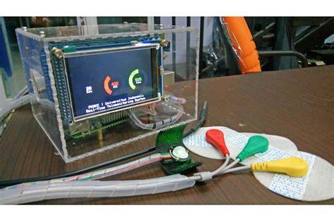 Real Mahasiswa mahasiswa ui ciptakan alat deteksi kesehatan real time