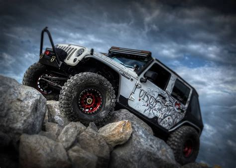 jeep jk rock crawler rock crawler jeep