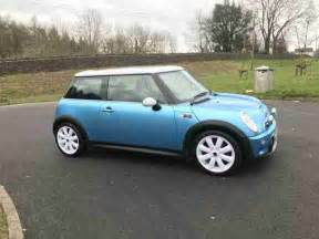 mini cooper s car for sale
