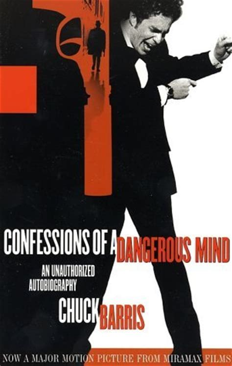 unsafe mind books confessions of a dangerous mind by chuck barris reviews