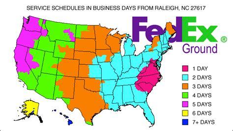 fedex ground map fedex map tracking my