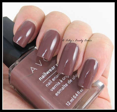 avon nail polish review lazy betty