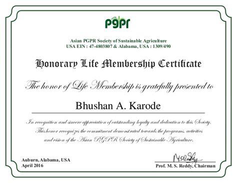 life membership certificate templates 11 honorary certificate templates pdf docx free