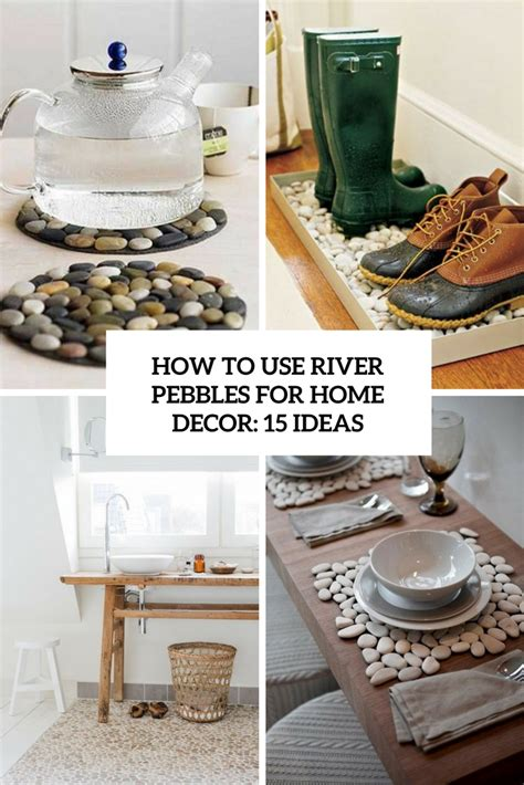 river home decor 107 the coolest home decorating ideas of 2017 shelterness