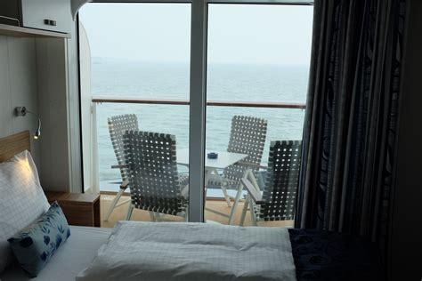 aidaprima familienkabine mein schiff 3 familienkabine 6005 balkon veranda