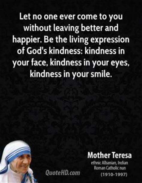 teresa quotes on fear quotesgram