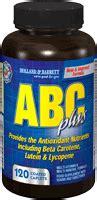 Puritan Abc Plus Senior Multivitamin Mineral 120cap vitamins and supplements and barrett abc plus senior 120 cap