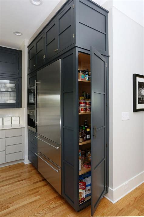 Corner Pantry Cabinet Ideas by Best 20 Corner Pantry Cabinet Ideas On