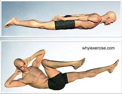 strengthening exercises illustrated with unique lifelike figures
