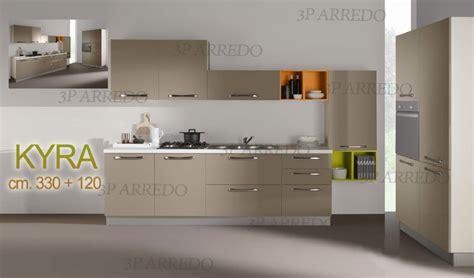 3p arredo nuove cucine design