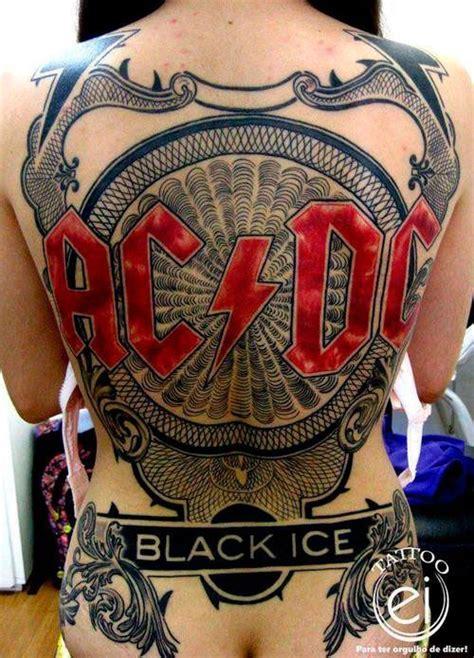 ac dc tattoos gerelateerde afbeelding tetov 225 n 237 dc