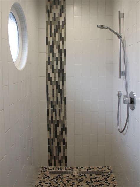 vertical subway tile vertical subway tile shower interior designs