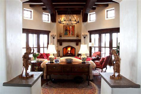 Santa Living Room App Santa Fe Residence Southwestern Living Room