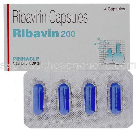 Rebetol Ribavirin 200 Mg Anti Hepatitis generic rebetol buy cheap generic copegus ribavirin