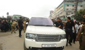 mahesh babu new car here are the stylish cars of our tollywood heroes cinema