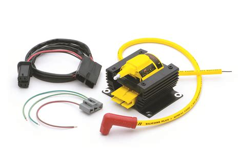 Coil Ignition Koil Racing Kawahara accel 140009 racing ignition coil autoplicity