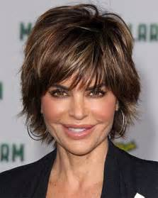 what of hair cut does rinna collections of back view of short shaggy hairstyles